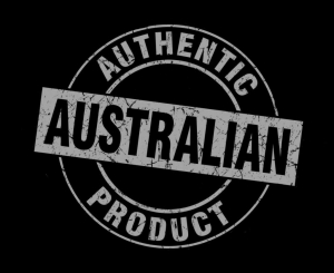 Authentic Australian Made Logo